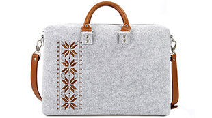 Filztaschen - Handtaschen, Labtoptaschen und Tablet-Taschen aus Filz
