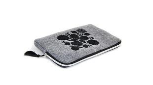 Tablet-Taschen aus Filz