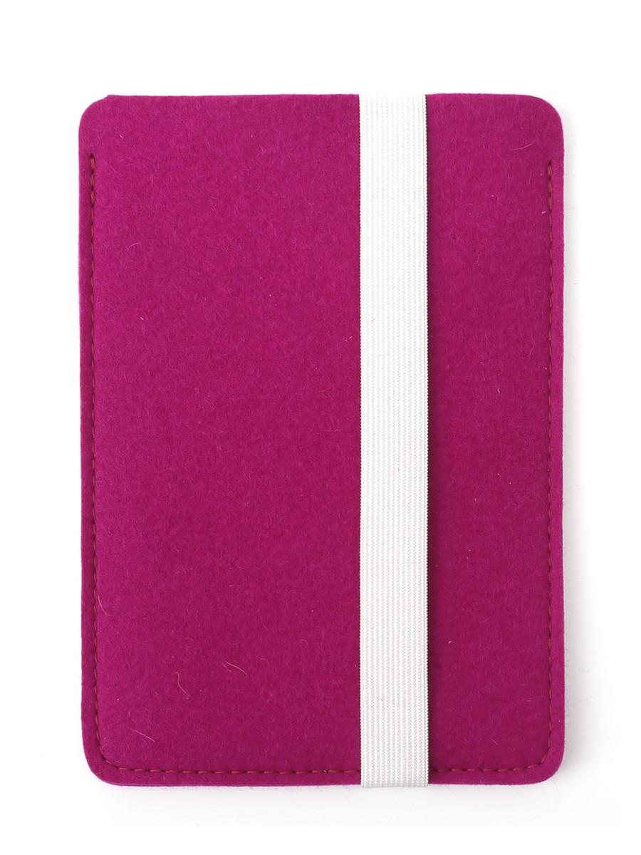 """eBook-Tasche """"Frida"""" aus Filz"""
