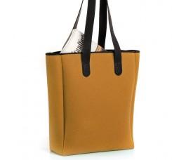 Shopper Tasche  aus Naturfilz CASH