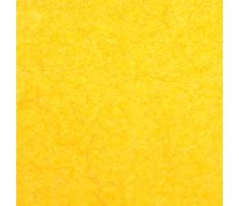 """Kaminholztasche Max"" Tasche aus Filz-gelb"