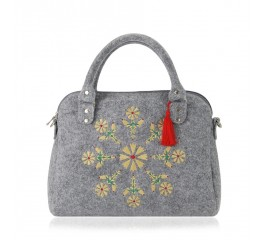 Farbotka Tasche aus Filz