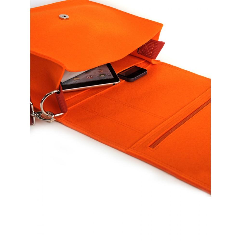 louis tasche aus filz handtaschen aus filz filztaschen. Black Bedroom Furniture Sets. Home Design Ideas